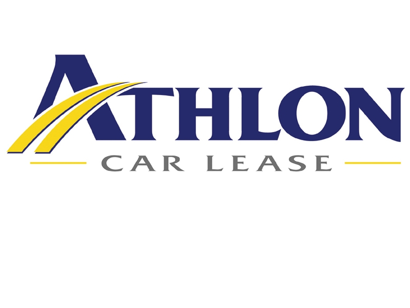 Athlon car lease logo